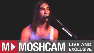 Pierce The Veil - Monologue 2 | Live in Sydney | Moshcam