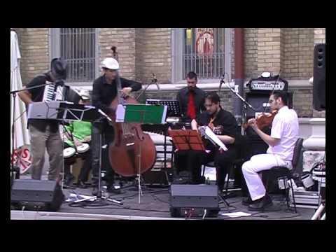 Lazar Novkov & Frame Orchestra - Ritam of Europe