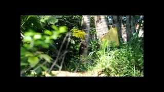 Salatiga Indonesia  city photos : downhill whitecross salatiga indonesia.flv