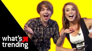 Shane Dawson Trivia Challenge | You Don't Know Shane