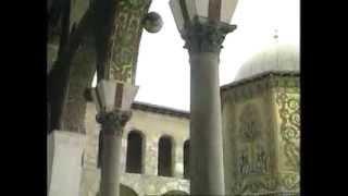 العمارة الأموية/المسجد الأموي دمشق