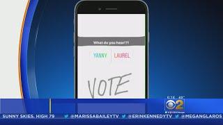 Video Laurel Or Yanny? What Do You Hear? MP3, 3GP, MP4, WEBM, AVI, FLV Mei 2018