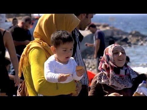 Η έκθεση του Ευρωπαϊκού Συμβουλίου για τους Πρόσφυγες – europe weekly