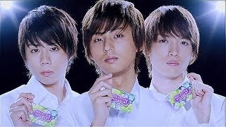 Kis-My-Ft2 - ダイスキデス
