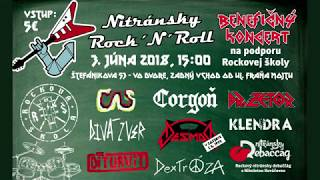 Video Nitránsky Rock´n´Roll 2018