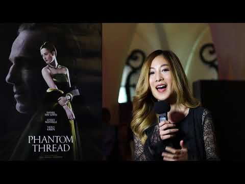 Phantom Thread | Thailand's Celebrity Interview