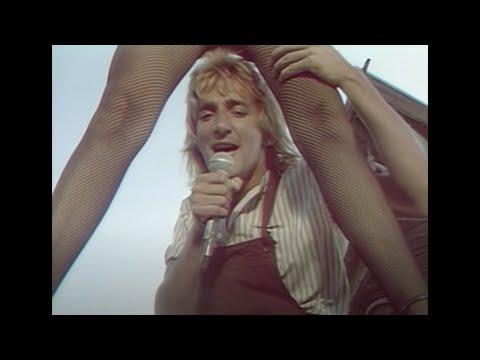 Tekst piosenki Rod Stewart - Hot Legs po polsku