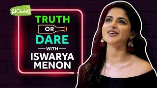 Video Truth or Dare with Iswarya Menon | Put Chutney MP3, 3GP, MP4, WEBM, AVI, FLV Oktober 2018