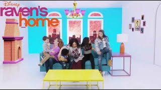 This is the opening to the new Disney Channel That's So Raven Spin-off series, Raven's Home!!!Don't miss the premiere of Raven's Home on July 21!