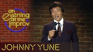 Johnny Yune - An Evening at the Improv