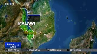 Eight people, seven of whom were children, have been killed in a stampede during Malawi's fifty-third Independence Day celebrations in the capital Lilongwe.