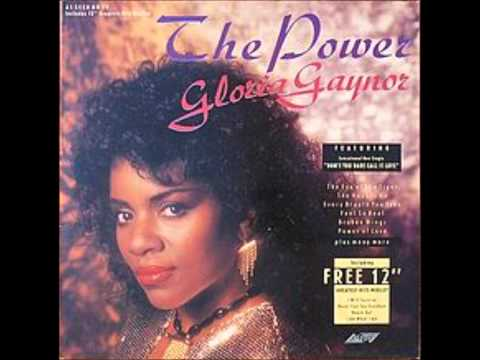 Gloria Gaynor - Broken Wings lyrics