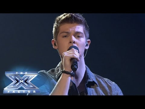 is - Restless Road continued to amaze the live X Factor audience with another stellar performance. Would their rendition of Hunter Hayes' song,