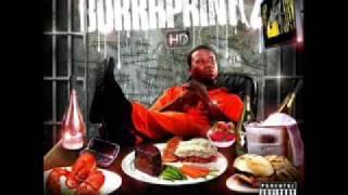 Gucci Mane-Parked Outside-The Burrrprint 2HD