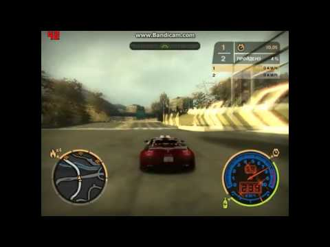 Играем в Need For Speed