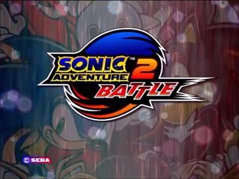 "Ay'ron's Sonic Adventure 2 Run (WHITE JUNGLE HARD MODE ""A"" RANK)"