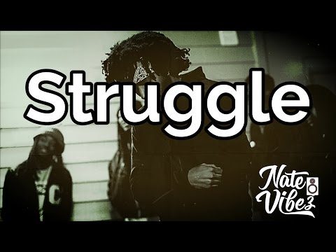 [Free] 6LACK Type Beat | Struggle | prod. by Nate Vibez