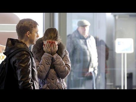 Ρωσία: Αγωνία για την τύχη των επιβαινόντων του αεροσκάφους που συνετρίβη στο Σινά