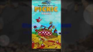Picnic Panic Demo YouTube video