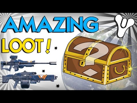 LOOT!!! - This is Destiny's best farming run for spinmetal. You also obtain amazing loot! Subscribe for more Destiny content, and leave a like to help support. Check description for other helpful Destiny...