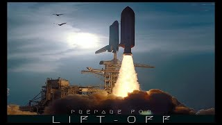 Prepare for Lift-Off - Prepare to Give