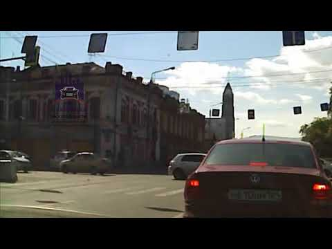 Вейнбаума - Мира 07.08.2018 ЧП Красноярск - DomaVideo.Ru