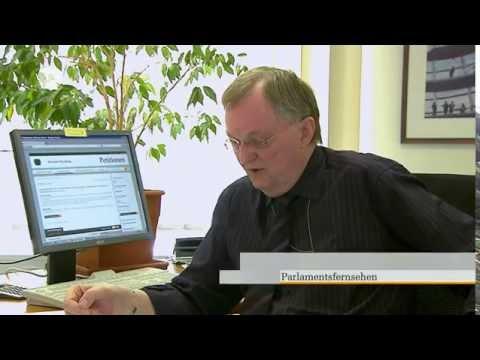 Petitionen: Der Petitionsausschuss