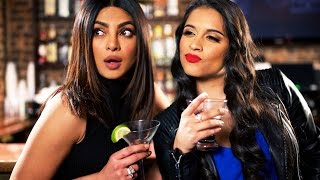 Video How to Be a Good Wing Woman (ft. Priyanka Chopra) MP3, 3GP, MP4, WEBM, AVI, FLV April 2018