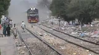 Nonton Pakistan Railways First Luxury Train Film Subtitle Indonesia Streaming Movie Download