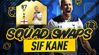 Video INSANE NEW FIFA 17 SQUADBUILDER!!! HARRY KANE SWAP SQUADS!!! MP3, 3GP, MP4, WEBM, AVI, FLV Desember 2017
