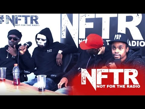 67 – Lets Lurk, Quengers, Winning Rated Award and More | NFTR