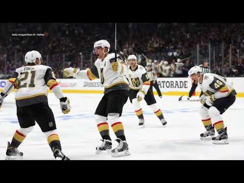 Vegas Golden Knights: Fan Spirit