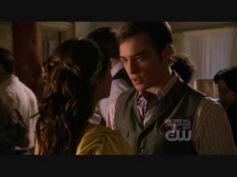Chuck/Blair Scenes from Season 2 Episode 2-3