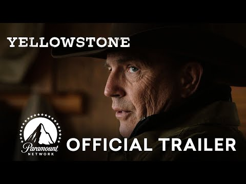 Yellowstone Season 3 Official Trailer | Paramount Network