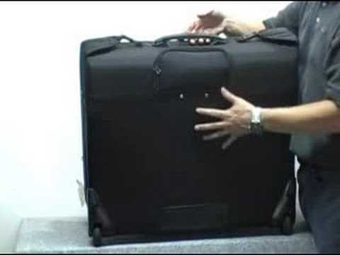Travelpro Luggage Crew 7 Wheeled Garment Bag