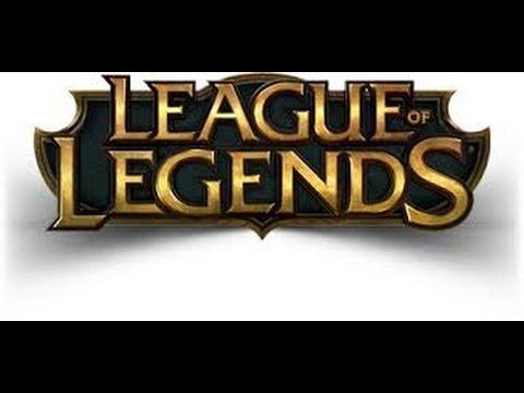 League of legendsEp#3 Pierdem