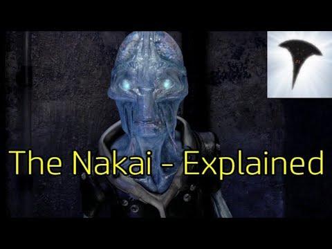 Stargate Universe: The Nakai | Explained