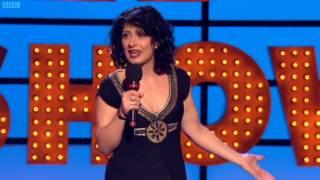 Michael McIntyre's Comedy Roadshow 2009