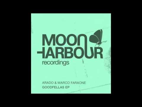 Arado & Marco Faraone~ Orange Again