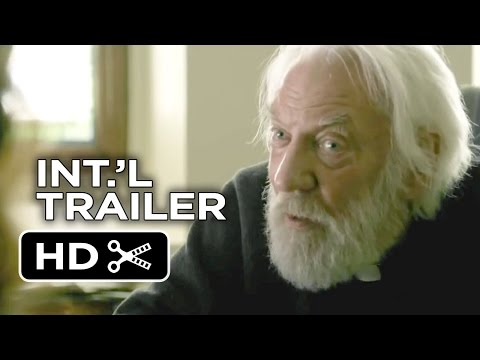 sutherland - Subscribe to TRAILERS: http://bit.ly/sxaw6h Subscribe to COMING SOON: http://bit.ly/H2vZUn Like us on FACEBOOK: http://goo.gl/dHs73 Follow us on TWITTER: htt...