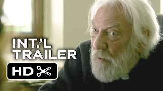 Nonton The Calling Official Uk Trailer  1  2014    Donald Sutherland  Susan Sarandon Thriller Hd Film Subtitle Indonesia Streaming Movie Download
