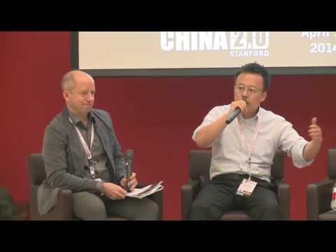 Interview with Derek Shen, President of China Linkedin