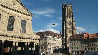 Fribourg Switzerland  city photo : Fribourg, Switzerland