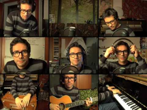 David Fonseca Sings