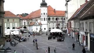 Maribor (Grajski trg) - 24.05.2013