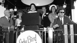 Waycross (GA) United States  city pictures gallery : Lady Bird's Whistle Stop: Waycross, GA: 10/8/64, 3:23 PM.