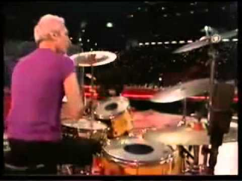 Rolling Stones Super Bowl Halftime 2006. Part 2.