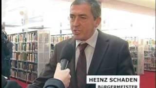 Die neue Stadt:Bibliothek Salzburg