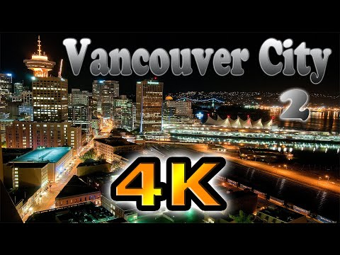 lapse - Vancouver City 2 Time Lapse took us 6 months and over 50000 pictures to complete. We used Nikon DSLR cameras to capture images higher than 4k resolution and...