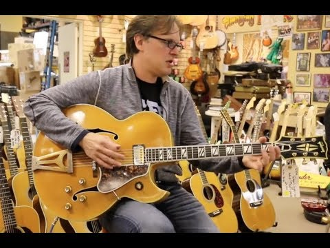 Some of the Greatest Moments at Norman's Rare Guitars – Part 1